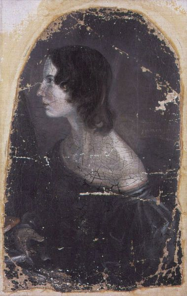 A biography of emily bronte an english author