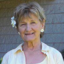 Sophie Ann Hahn Obituary