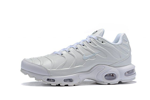 New Arrivel Nike Air Max Plus SE TN Tuned 1 Taped Pull Particle Rose Pink Black AQ4128 600 Women's Running Shoes Sneakers