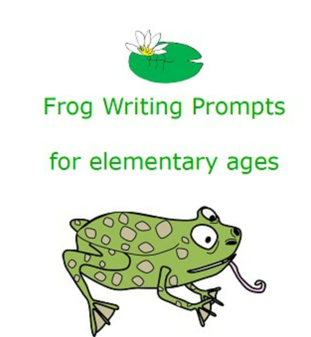 fun creative writing prompts for elementary students Ten free picture writing prompts, with fun creative writing ten writing prompts for 3rd-5th grade students by j ramoly is licensed under a creative.