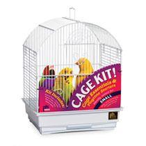 Prevue Pet Products Arch Bird Cage Kit | Dog | Pet Supermarket