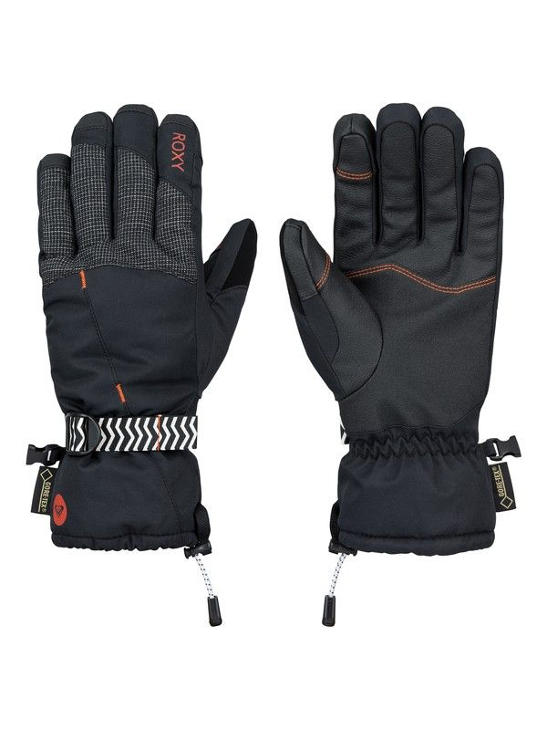 Crystal GORE-TEX gloves #ROXYsnow