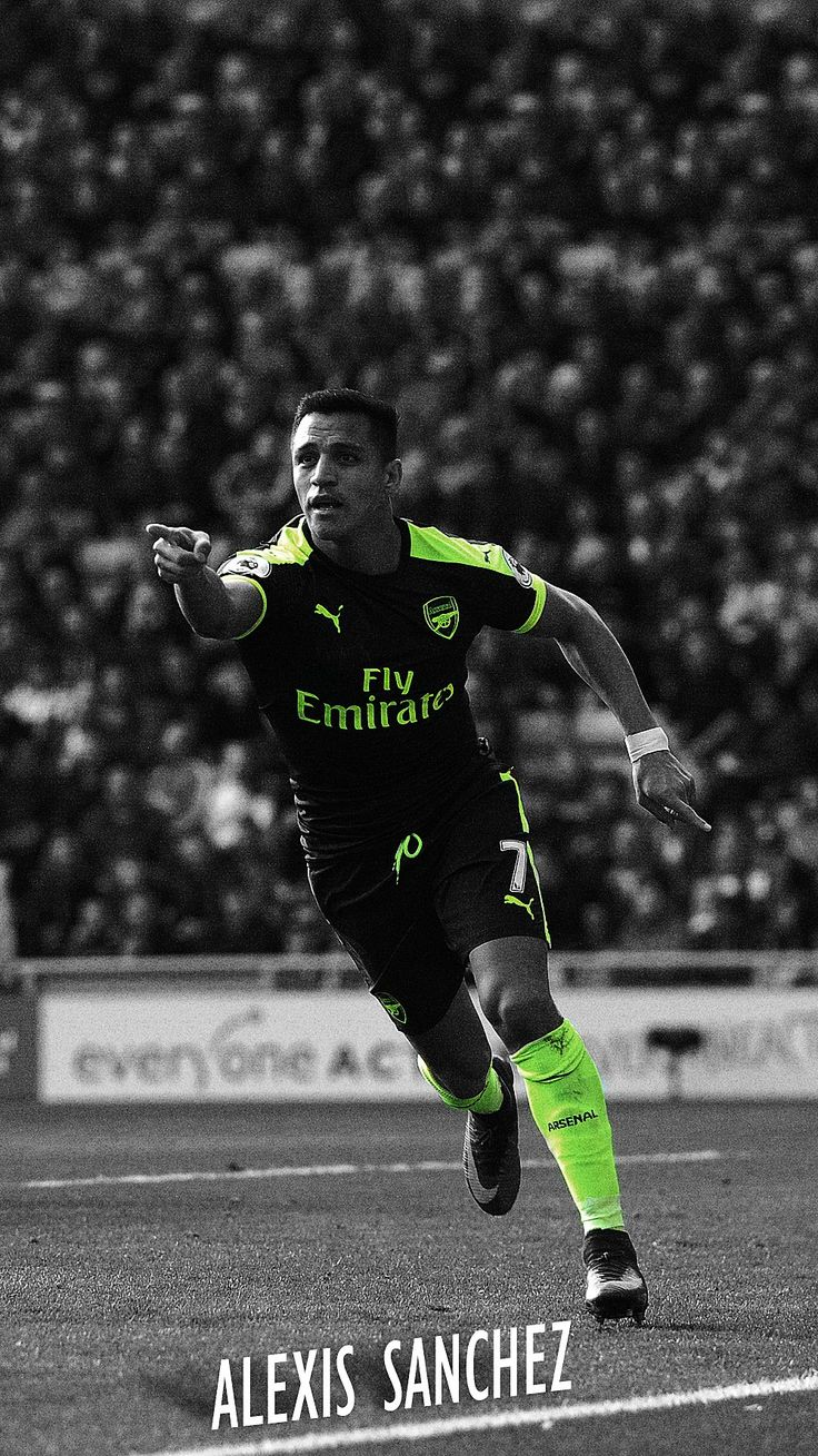Alexis Sanchez | Arsenal