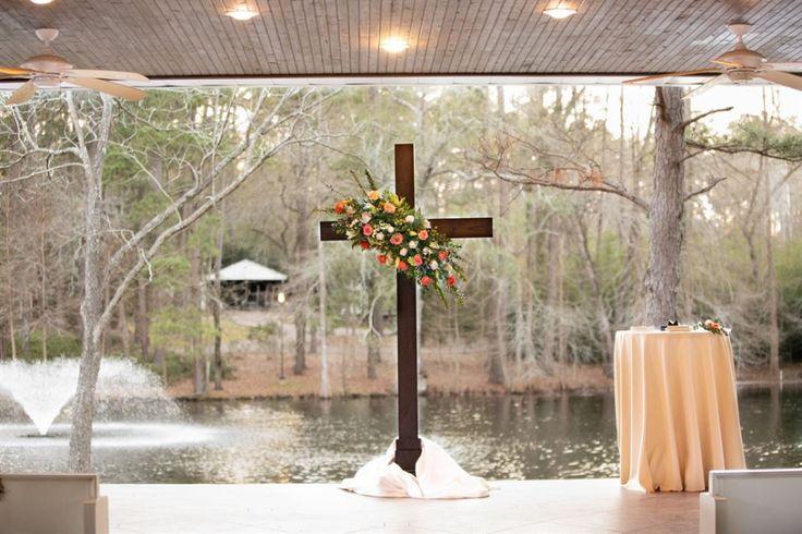 Magnolia Lake Huntsville, TX Wedding Venue in 2020