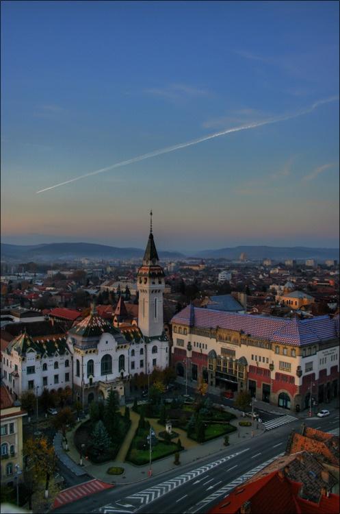 Mures, Romania
