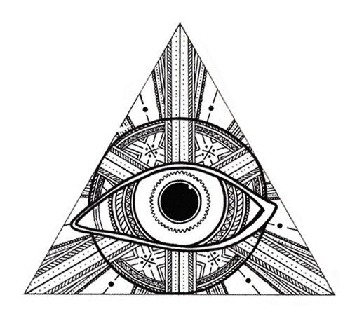 Third eye love