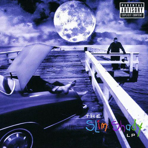 Rock Bottom: Ranking Eminem First Week Album Sales