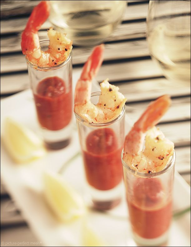 213 best images about shrimp cocktail recipes on pinterest for Easy cocktail recipes for parties