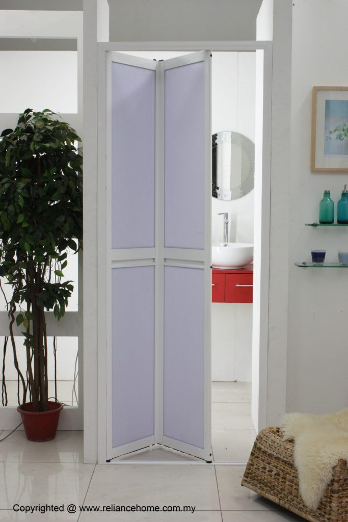 Folding Doors For A Bathroom Maids Room Room Door Design