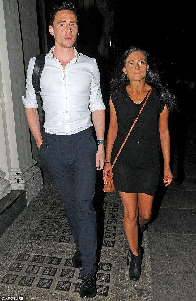 Tom Hiddleston Girlfriend 2014 Best 25+ Tom hiddlesto...