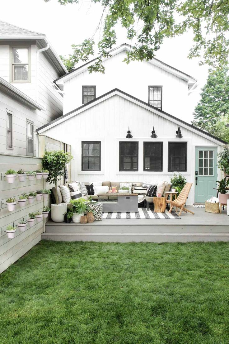 352 best OUTDOOR images on Pinterest | Outdoor rooms, Outdoor ...