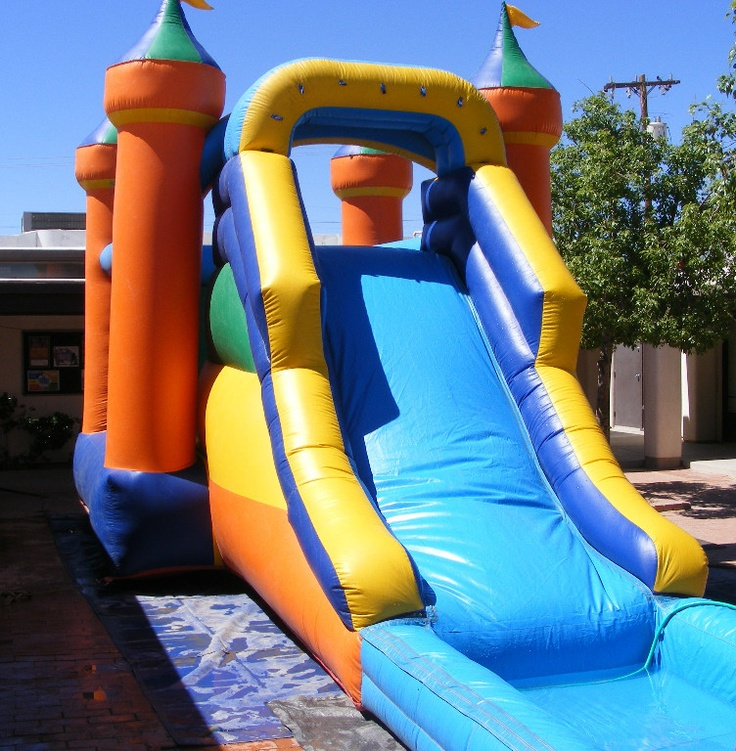 Tallest Inflatable Water Slide In The World: 23 Best Jumping Castle Sydney Images On Pinterest