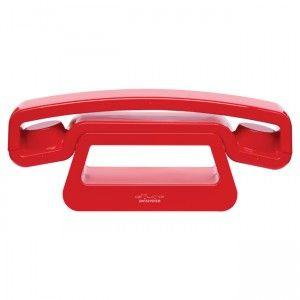 Teléfono inalámbrico ePure Dect - Swissvoice (Rojo) / ePure Dect cordless Phone - Swissvoice (Red) · Tienda de Decoración y Regalos originales UniversOriginal