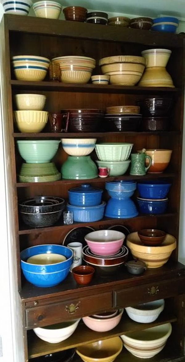 glaze for kitchen cabinets 1000 ideas about crocks on stoneware 15909