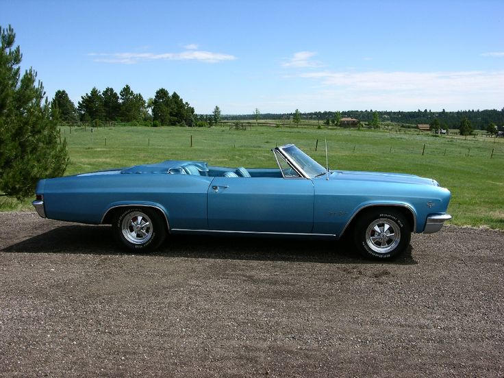 1966 Impala SS for Sale | Your Garage - Car Profile | Social Networking: Photos, Videos, Clubs ...