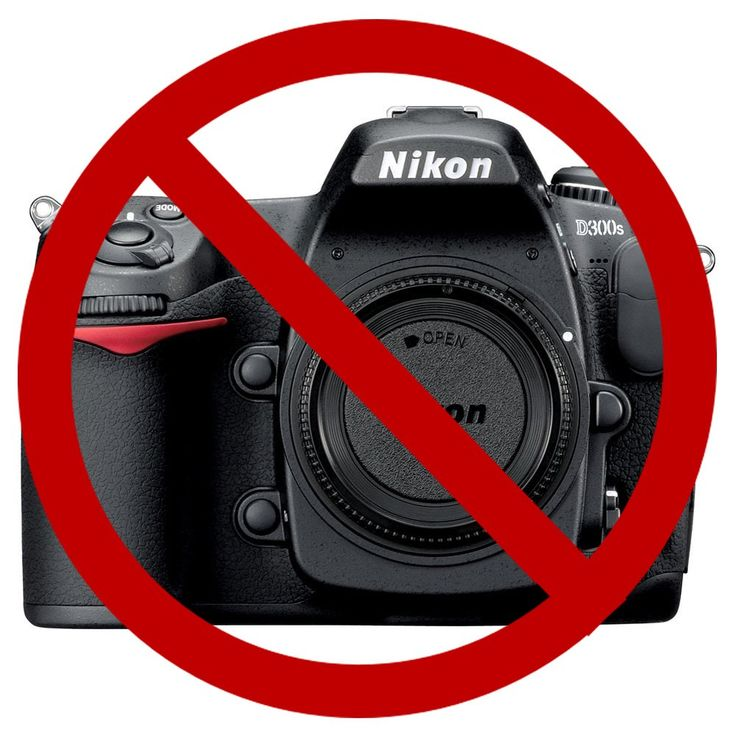 We DONT Need a Nikon D400 / D500  Because We ALREADY Have One