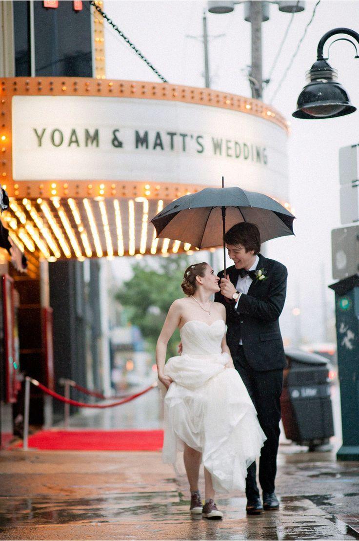 Toronto Eglinton Grand wedding
