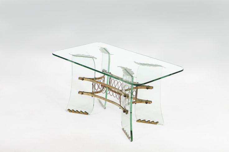 Italian Coffee Table - Michael Mortell Gallery