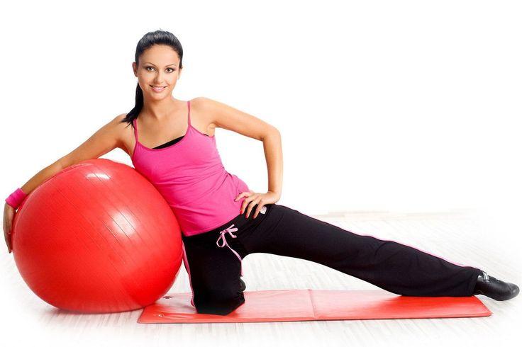 Упражнение для похудения живота http://sovjen.ru/uprazhnenie-dlya-pokhudeniya-zhivota  Хочешь быть красивой, хочешь иметь хорошую фигуру? Займись собой, начни с пресса! Упражнения на мяче для похудения живота Для того чтоб занятия на фитболе для похудения принесли нам больше пользы,обращаем внимание на покупку или выбор наиболее нам подходящего шара. Смотрим на материал из чего изготовлен. Узнаем на какую нагрузку тела он рассчитан-максимально допустимый вес должен ...
