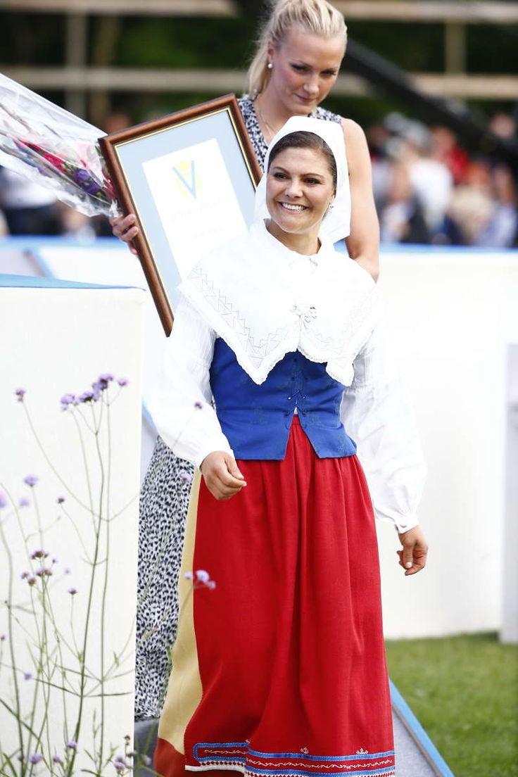 MyRoyals: Victoria Day Concert for Crown Princess Victoria's 38th birthday, July 14, 2015-Crown Princess Victoria