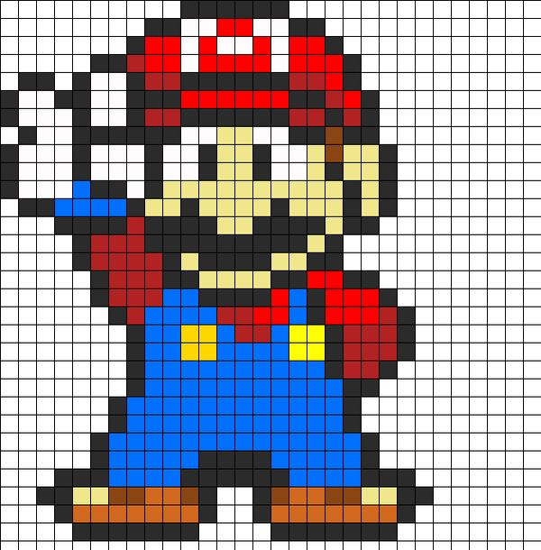 17 Best Images About Perler Patterns On Pinterest