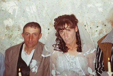 photos de mariages russes fail 20 Photos de mariages russes... #fail russie photo mariage image fail