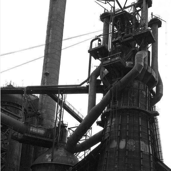 Number 7 Blast Furnace : Best iron furnaces images on pinterest steel mill