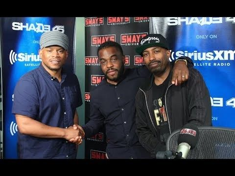 """Sway, DJ Wonder, Rich Nice and Wes Jackson Dissect JAY-Z's """"4:44"""" Track on Sway in the Morning - https://www.mixtapes.tv/videos/sway-dj-wonder-rich-nice-and-wes-jackson-dissect-jay-zs-444-track-on-sway-in-the-morning/"""