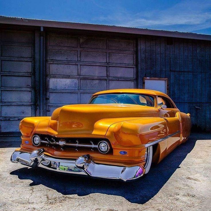 715 Best 50s-60s Kustoms Images On Pinterest
