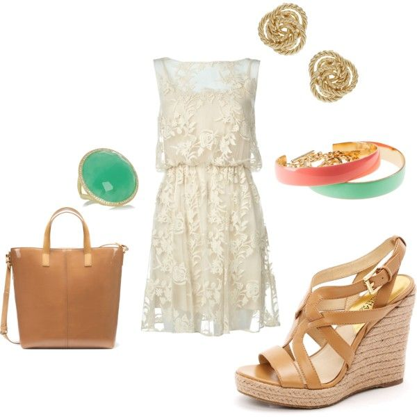 : Summer Outfits, The Dress