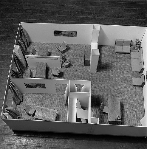 9 best interior design models images on Pinterest Architectural