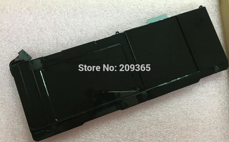 "53.04$  Watch here - http://ali2r3.shopchina.info/1/go.php?t=32795866160 - ""Laptop Battery for Apple MacBook Pro 17"""" inch A1297 Early 2011 A1383 battery MC725LL/A MD311LL/A"" 53.04$ #buychinaproducts"