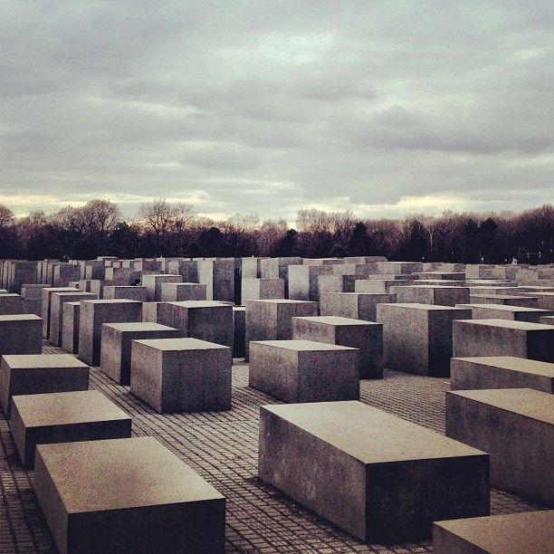 One of the saddest most sobering places in the world.