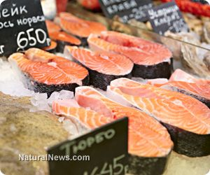 There are several ways to nourish and prevent cancer from forming in this gland. Foods high in essential fatty acids, like wild-caught ocean fish, are also important.