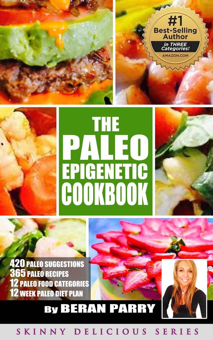 Welcome to the ultimate Paleo Epigenetic Resource, specifically designed to help you to restore your body to its best possible condition.