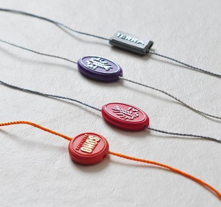 Пломбы для одежды2_АврораПринтЛейбл #бирка #этикетка #лейбл #ателье #мода #стиль #пошив #одежда #бренд #логотип #дизайн #logo #atelier #label #fashion #style
