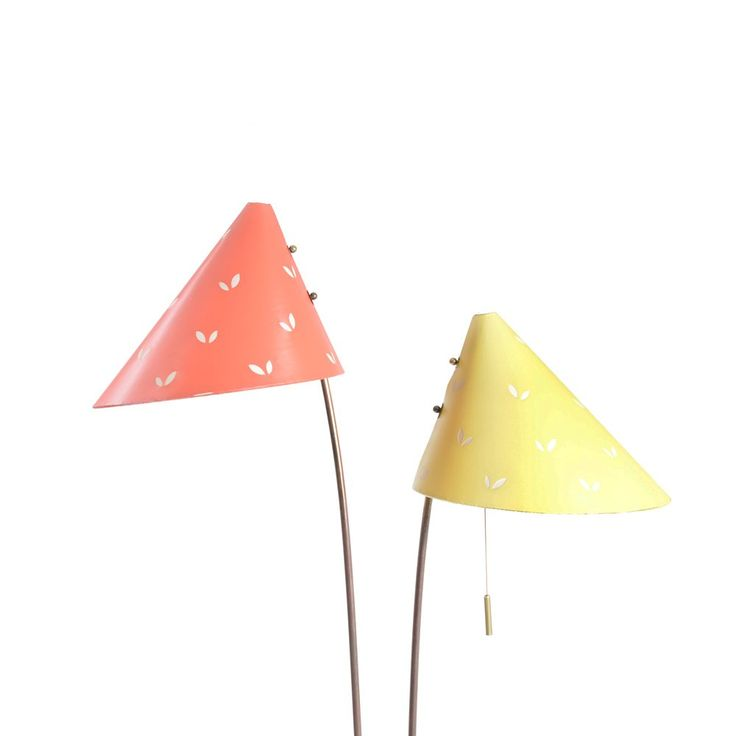 Brussel floor lamp