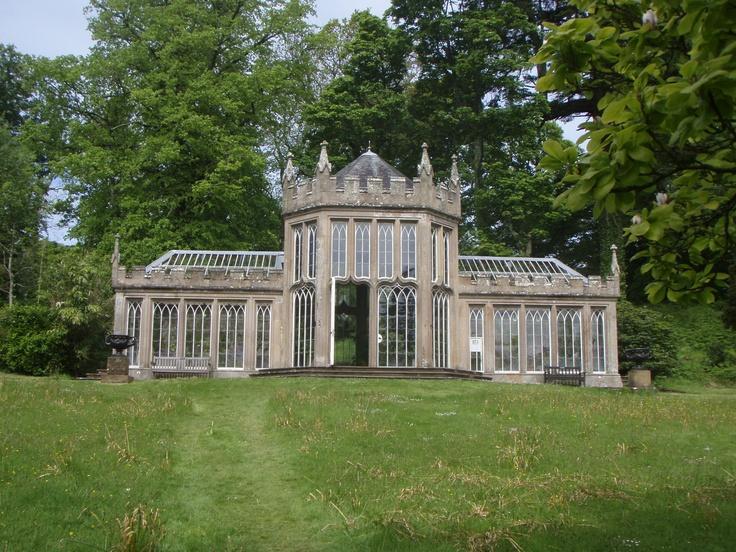 Scottish Greenhouse = beautiful   Beautiful Greenhouses ... - photo#7