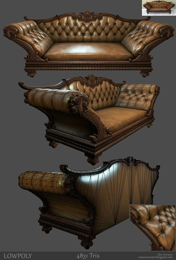 What Are You Working On? 2013 Edition - Page 124 - Polycount Forum