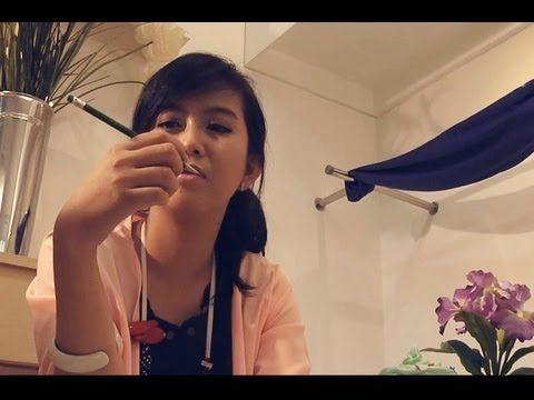 Short Film : Matita