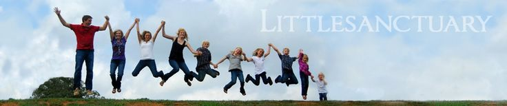 #Homeschooling High School - You Can Do it from @littlesanctuary