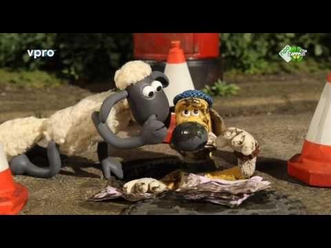 Shaun het schaap - Feestbeesten - YouTube