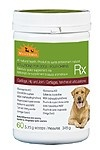 Animal experiencing hip or joint problems? Cartilage, Hip & Joint Dog Rx Supplement 345g
