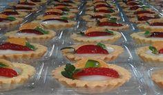 Resep Kue Pie Vla Buah Pesanan Ibu-Ibu Arisan