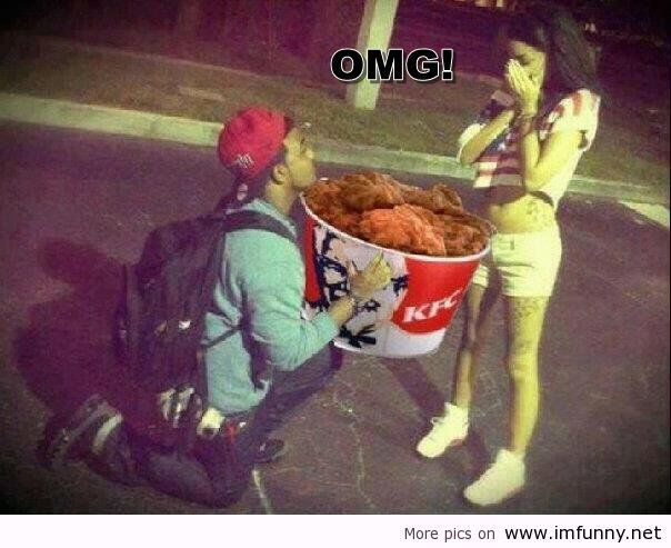 Funny Kfc Pictures 13 Pics: Blog Funny Black Kfc Pictures