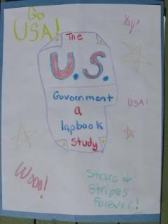 US Government Unit | Our Journey Westward