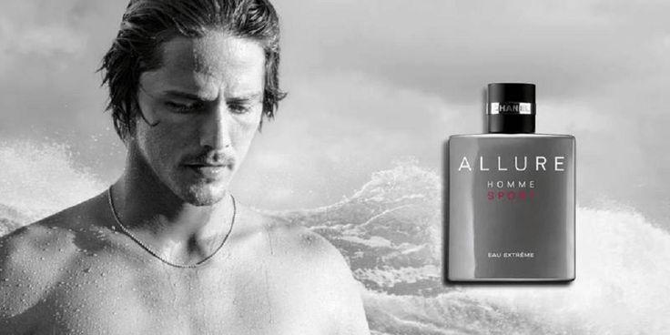 Muzyka z reklamy perfum Chanel Allure Homme Sport