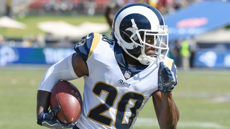 Los Angeles Rams place their franchise tag on Lamarcus Joyner  The Los Angeles Rams placed their non-exclusive franchise tag on defensive back Lamarcus Joyner on Tuesday the last day for NFL teams to use the designation.  The value of the tag for Joyner is $11.287 million for the 2018 season. The Rams would still like to sign Joyner to a long-term deal and have until 4 p.m. ET on July 15 to sign him to a multiyear contract or he will have to play the season on the franchise tag.  This marks…
