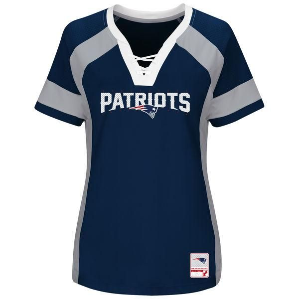New England Patriots Draft Me V-neck Jersey T-Shirt