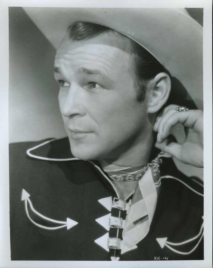 old movie stars | Roy Rogers                                                                                                                                                                                 More